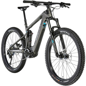 FOCUS Jam² 9.6 Plus E-MTB Full Suspension grey